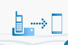 دایورت تلفن ثابت | معرفی کدهای تلفن پاناسونیک