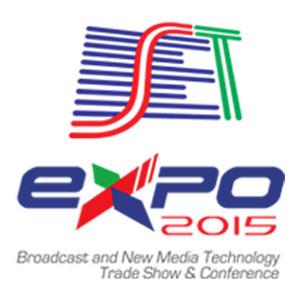 شرکت پاناسونیک ازدوربین4K درنمایشگاه SET EXPO 2015 رونمایی کرد