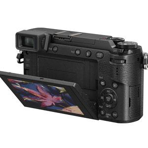 شرکت پاناسونیک جدیدترین دوربین فاقد آینه خود را معرفی کرد
