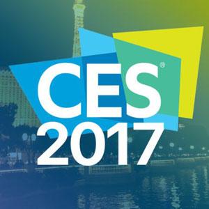 رونمایی از عجیب ترین گجت های نمایشگاه CES 2017