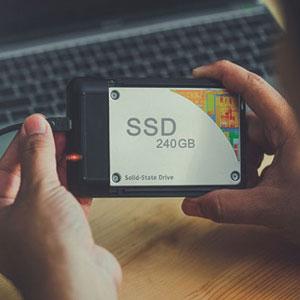 معرفی حافظه های جدید SSD پاناسونیک
