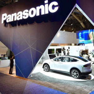 ایده جدید پاناسونیک بمنظور گسترش فعالیت با تسلا و خودروسازی