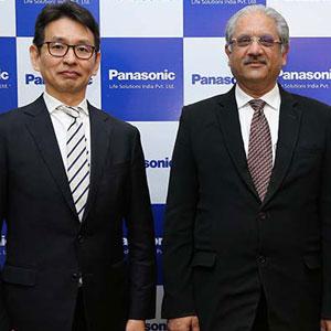 پاناسونیک از تغییراتی در نوع و اسم شرکت خبر داد