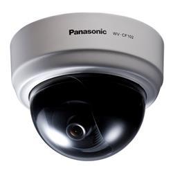 دوربین آنالوگ پاناسونیک WV-CF102