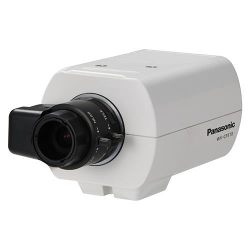 دوربین آنالوگ پاناسونیک WV-CP310
