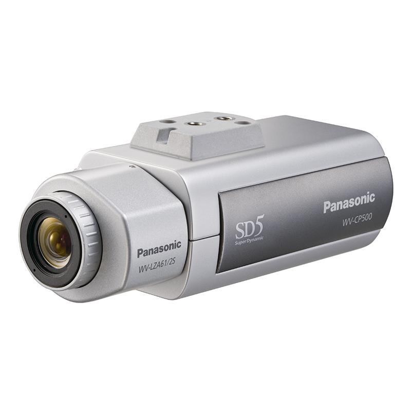 دوربین آنالوگ پاناسونیک WV-CP500