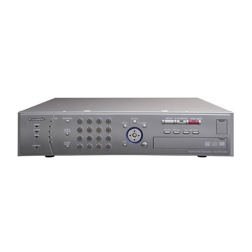 دستگاه DVR پاناسونیک WJ-RT416