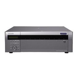 ضبط کننده دیسک تحت شبکه پاناسونیک WJ-ND400