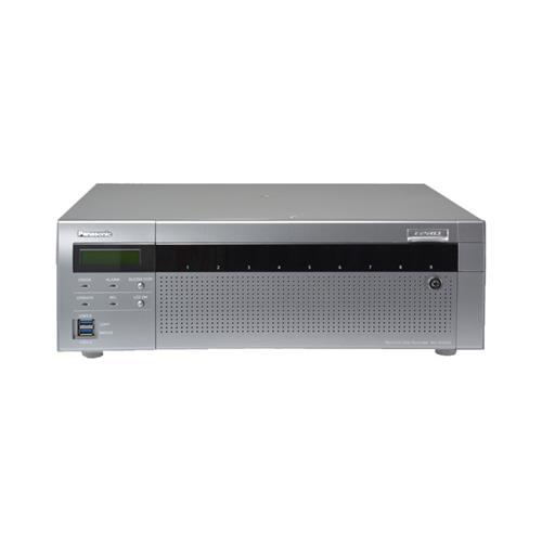 ضبط کننده تحت شبکه پاناسونیک WJ-NX400
