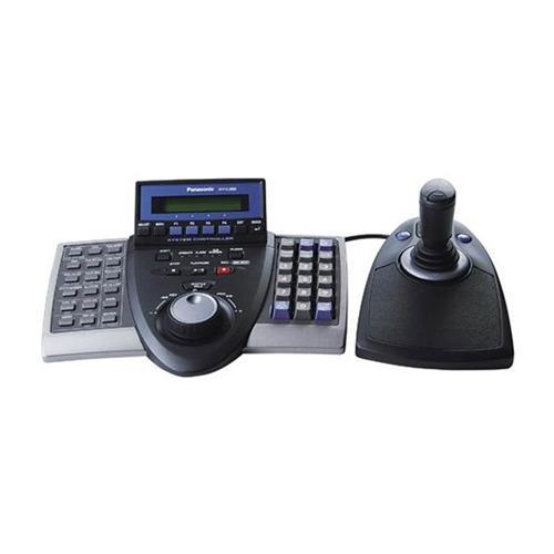 کیبورد کنترلر سیستم آی پی پاناسونیک WV-CU950