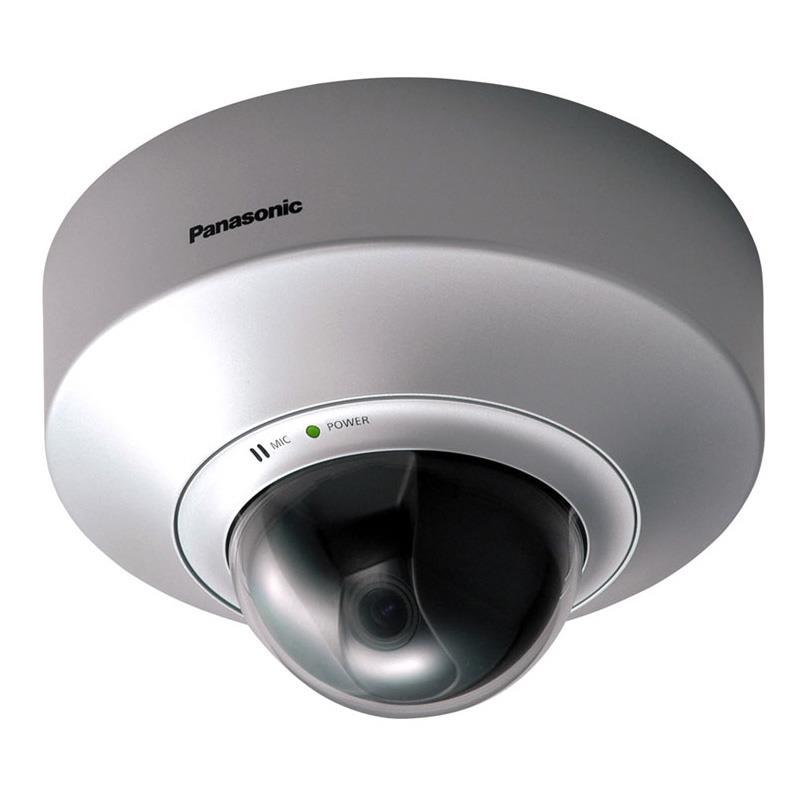 دوربین تحت شبکه پاناسونیک BB-HCM547