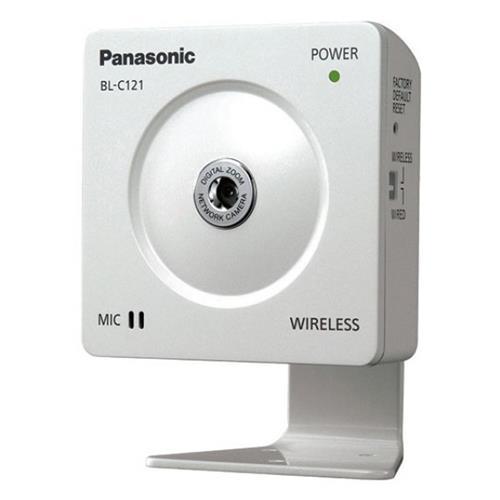 دوربین تحت شبکه پاناسونیک BL-C121