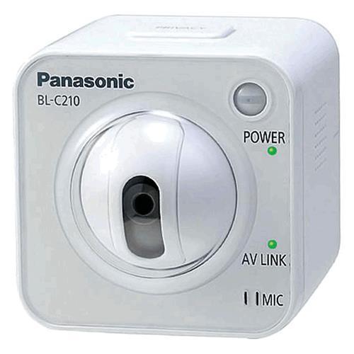 دوربین تحت شبکه پاناسونیک BL-C210