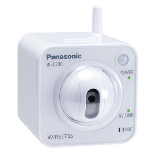 دوربین تحت شبکه پاناسونیک BL-C230