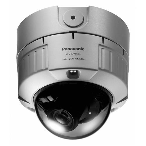 دوربین تحت شبکه پاناسونیک WV-NW484S