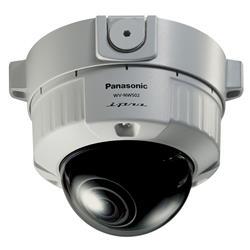 دوربین تحت شبکه پاناسونیک WV-NW502