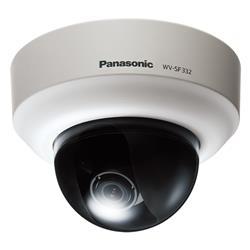 دوربین تحت شبکه پاناسونیک WV-SF332