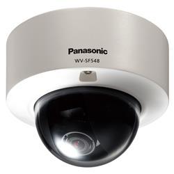 دوربین تحت شبکه پاناسونیک WV-SF548