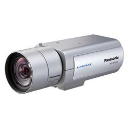 دوربین تحت شبکه پاناسونیک WV-SP306