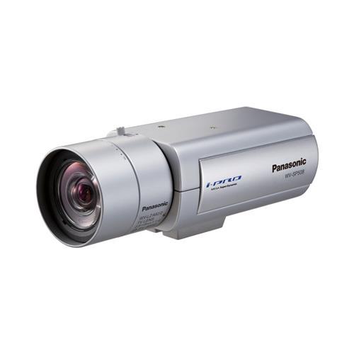 دوربین تحت شبکه پاناسونیک WV-SP508