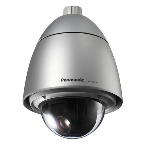 دوربین تحت شبکه پاناسونیک WV-SW395