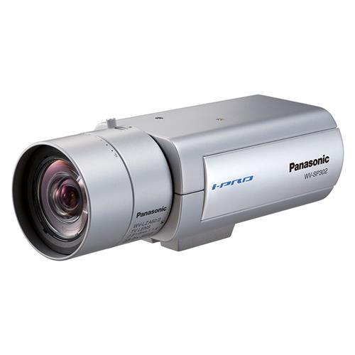 دوربین تحت شبکه پاناسونیک WV-SP302