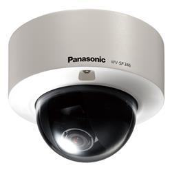 دوربین تحت شبکه پاناسونیک WV-SF346
