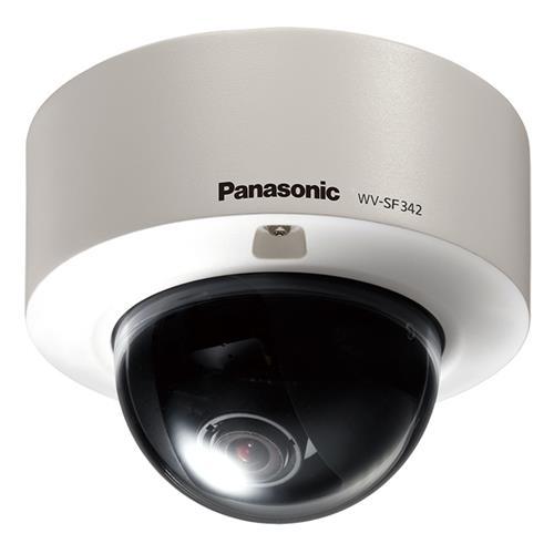 دوربین تحت شبکه پاناسونیک WV-SF342