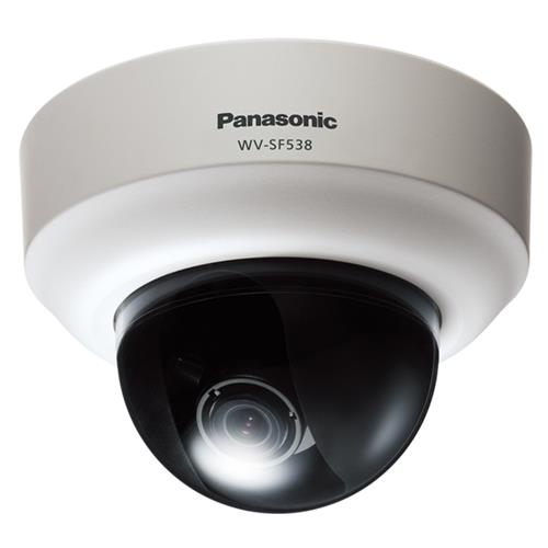 دوربین تحت شبکه پاناسونیک WV-SF538
