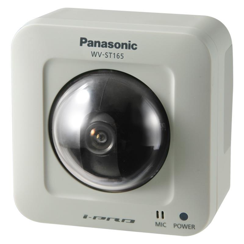 دوربین تحت شبکه پاناسونیک WV-ST165
