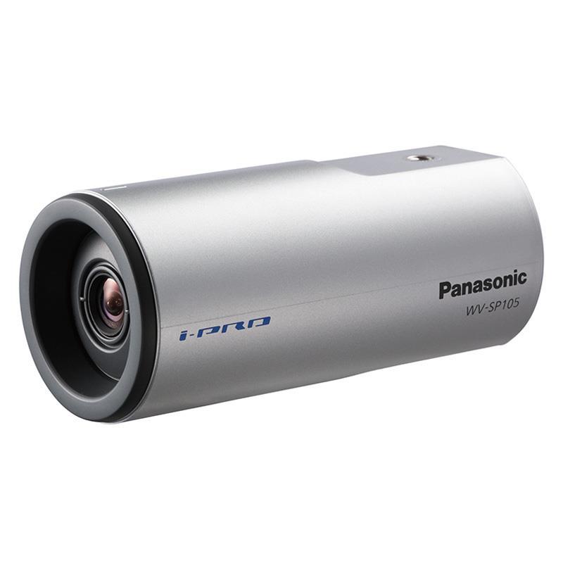 دوربین تحت شبکه پاناسونیک WV-SP105