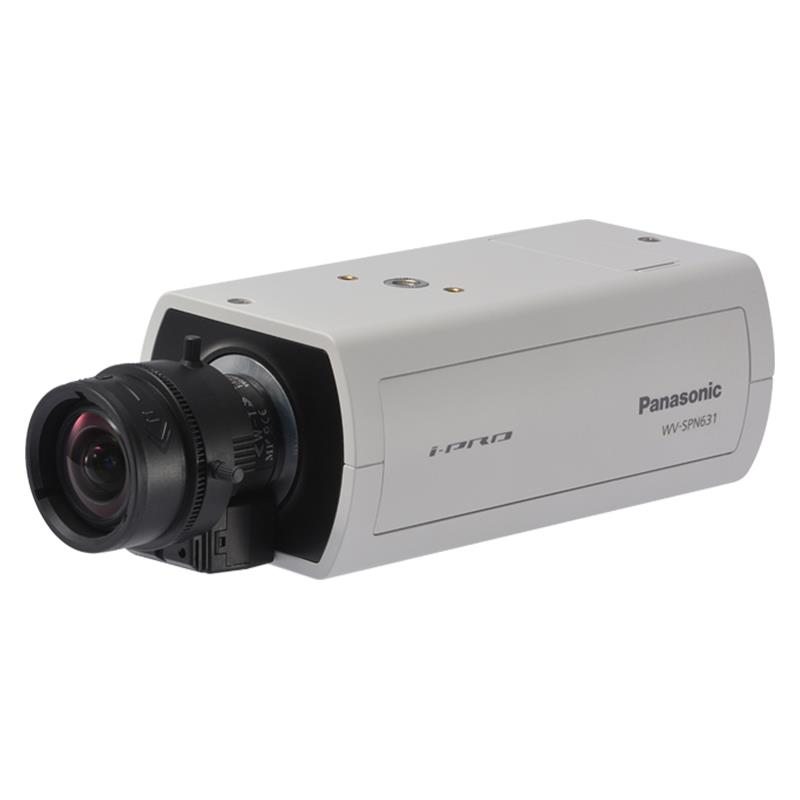 دوربین تحت شبکه پاناسونیک WV-SPN631