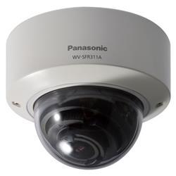 دوربین تحت شبکه پاناسونیک WV-SFR311A