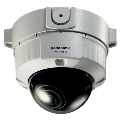 دوربین تحت شبکه پاناسونیک WV-SW558