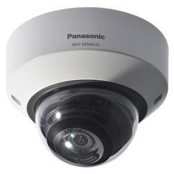 دوربین تحت شبکه پاناسونیک WV-SFN631L
