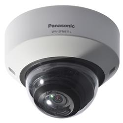 دوربین تحت شبکه پاناسونیک WV-SFN611L
