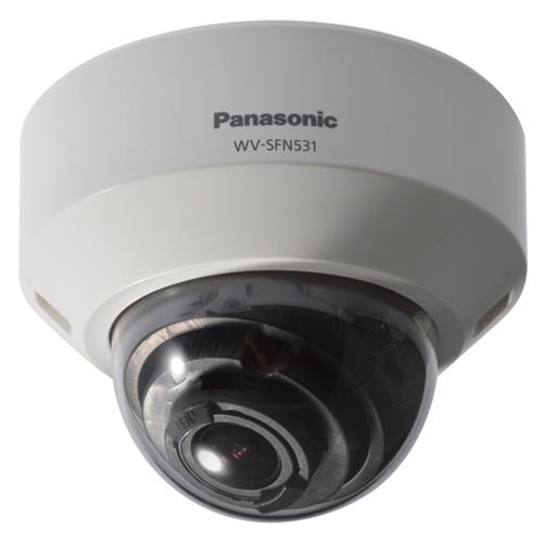 دوربین تحت شبکه پاناسونیک WV-SFN531