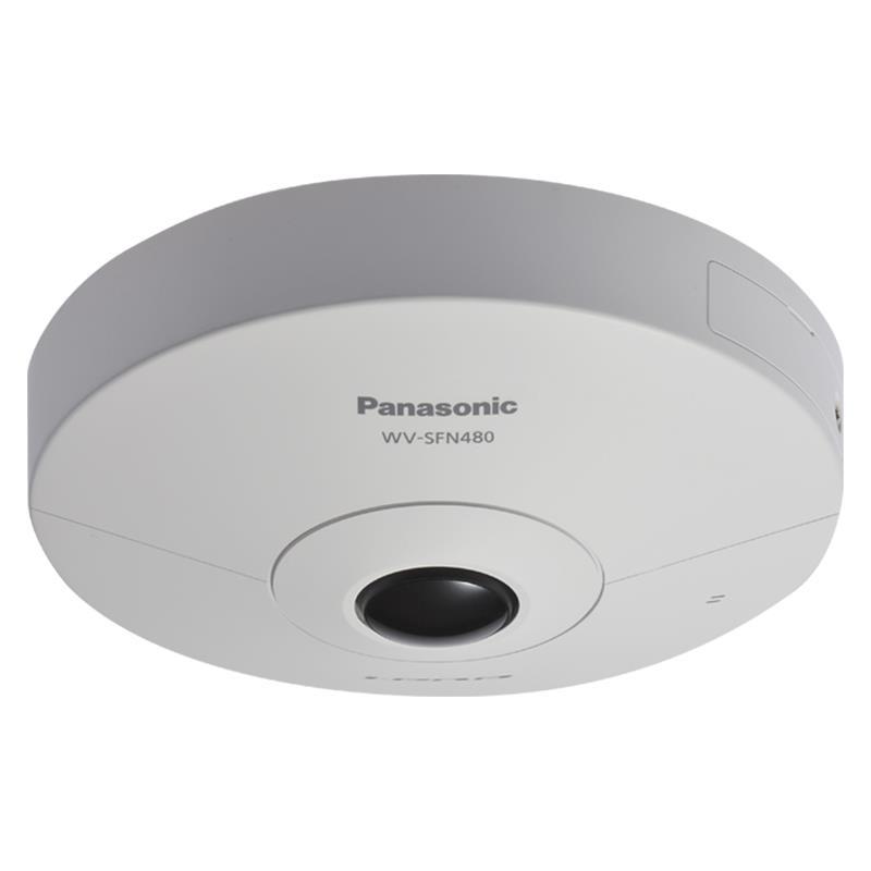 دوربین تحت شبکه پاناسونیک WV-SFN480