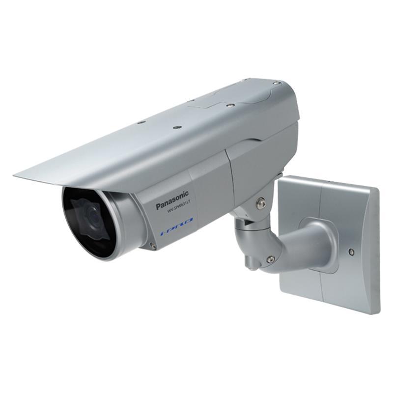 دوربین تحت شبکه پاناسونیک WV-SPW631LT