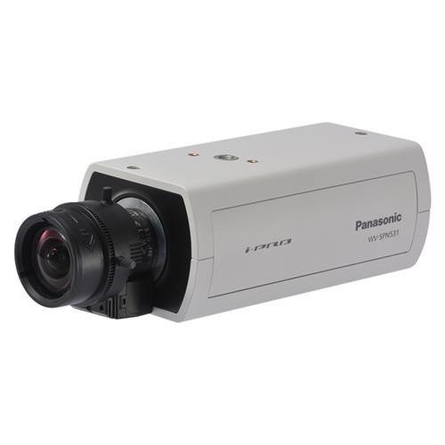 دوربین تحت شبکه پاناسونیک WV-SPN531