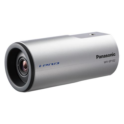 دوربین تحت شبکه پاناسونیک WV-SP102