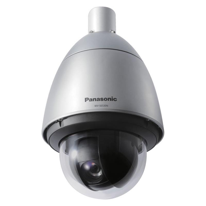 دوربین تحت شبکه پاناسونیک WV-S6530N