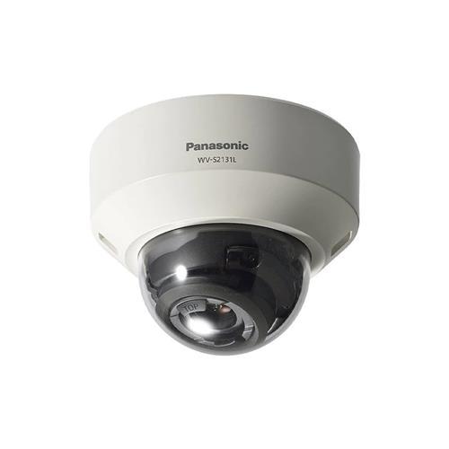 دوربین تحت شبکه پاناسونیک WV-S2131L