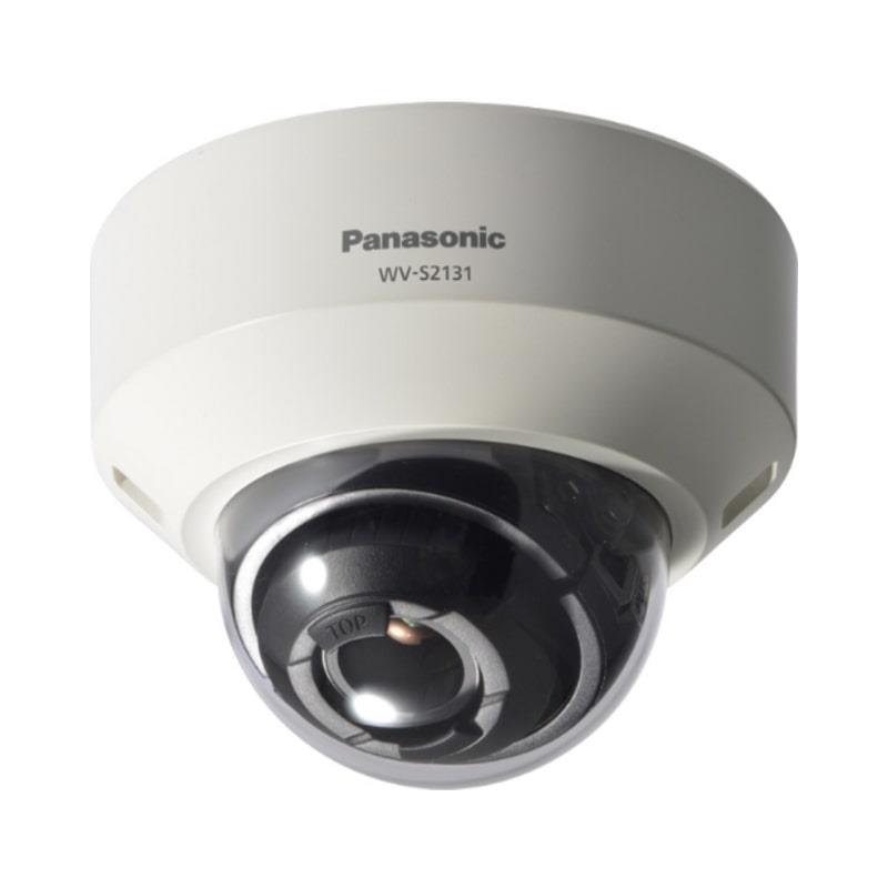 دوربین تحت شبکه پاناسونیک WV-S2131