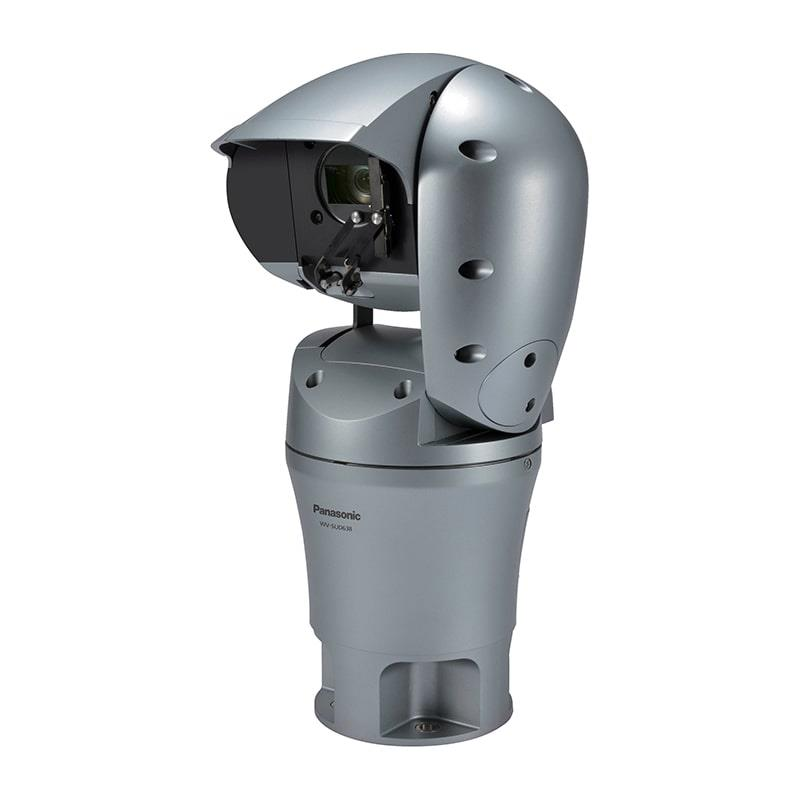 دوربین تحت شبکه پاناسونیک WV-SUD638