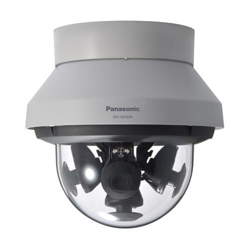 دوربین تحت شبکه پاناسونیک WV-S8530N