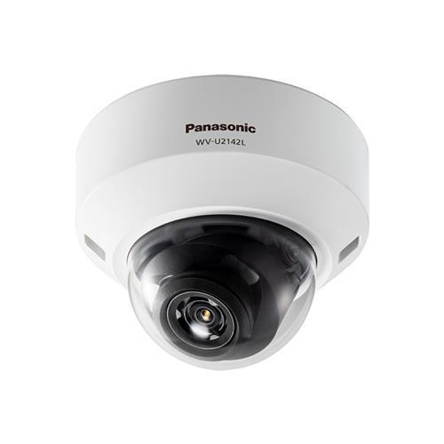 دوربین تحت شبکه پاناسونیک WV-U2142L