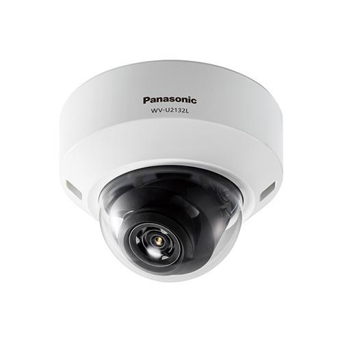 دوربین تحت شبکه پاناسونیک WV-U2132L