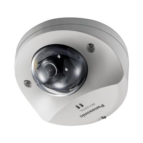 دوربین تحت شبکه پاناسونیک WV-S3511L