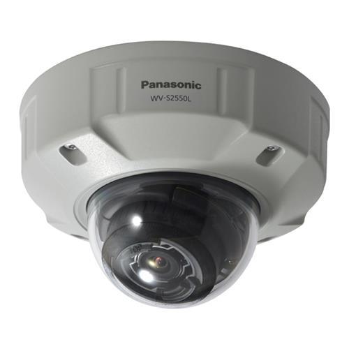 دوربین تحت شبکه پاناسونیک WV-S2550L